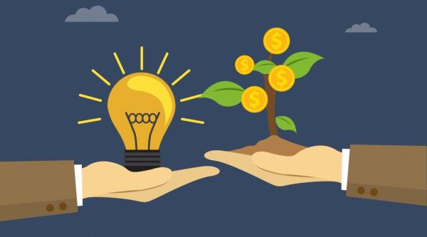 تولید محتوا در وب سایت با ایده پردازی - برندسازی دیجیتال آرادین