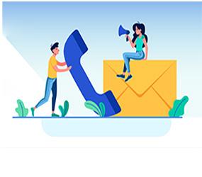 چطور با ایمیل مارکتینگ، مشتری بیشتری پیدا کنیم؟