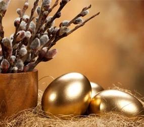 هر هفته تخم مرغ طلا جایزه می دهیم !!!