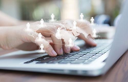 عصر اطلاعات و تولیدمحتوا - تولید محتوا شرکت آرادین پرداز